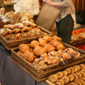 Flour Market: Eat and Meet