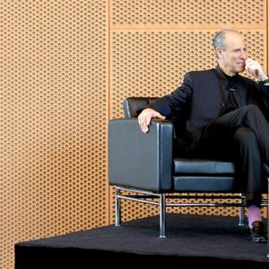 MoMA Director Glenn D. Lowry in conversation with Edmund Capon