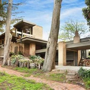 Robin Boyd Foundation open day: Sean Godsell's favourite houses