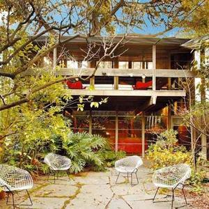 Robin Boyd Foundation design discussion: Sean Godsell's favourite houses