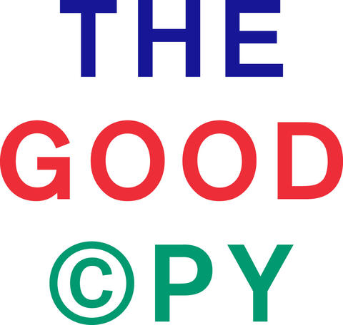The Good Copy