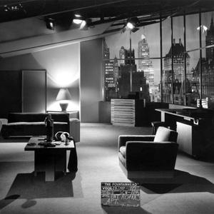 Blow Up Cinema screening: The Fountainhead (1949)
