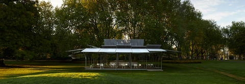 Welcome to MPavilion