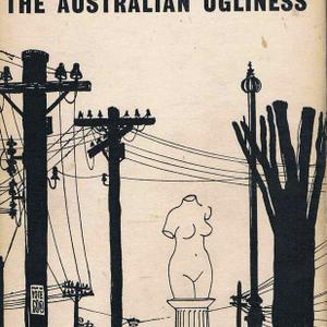 'The Australian Ugliness' lunchtime reading finale