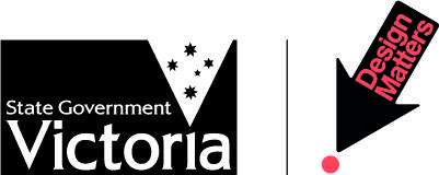 State Government Victoria and Design Matters